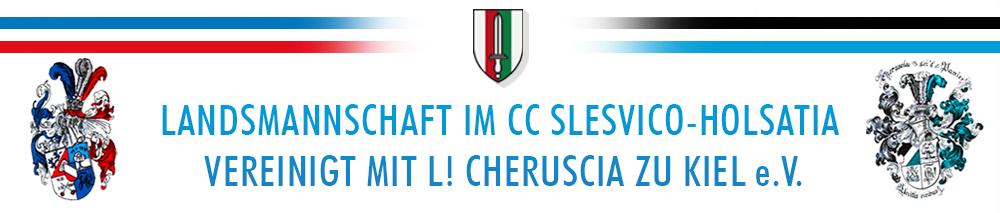 Slesvico Holsatia Logo